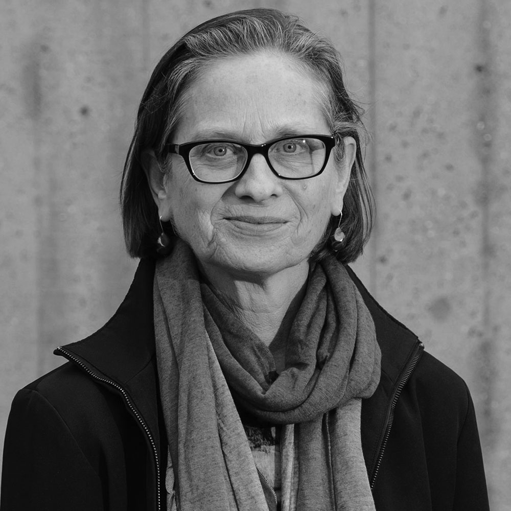 Lydia Davis - is a short story writer, novelist, and translator. She is the author of six collections of short stories, including Can't and Won't (2014) and The Collected Stories of Lydia Davis (2009), and one novel, The End of the Story (1995). Her collection Varieties of Disturbance (2007) was nominated for the National Book Award. She has translated novels and works of philosophy from French, including Gustave Flaubert's Madame Bovary (2010) and Marcel Proust's Swann's Way (2003). Her honors and awards include fellowships from the Guggenheim Foundation and the MacArthur Foundation, as well as the Man Booker International Prize. She is professor of English and writer-in-residence at SUNY, Albany.