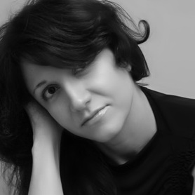 Kristina Gorcheva-Newberry - was born and raised in Moscow, Russia and moved to the United States in 1994. She received an M.A. in English from Radford University and an M.F.A. in Creative Writing from Hollins University. Her short fiction has been selected as a finalist for multiple awards, including five Pushcart Prizes. Kristina is the winner of the 2013 Katherine Anne Porter Prize for Fiction, first prize. She was a Tennessee Williams scholar at the 2015 Sewanee Writers' Conference. Her debut novel, Not to Be Reproduced, was shortlisted for the 2016 Dundee International Book Prize.