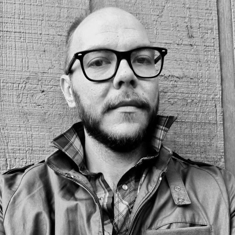 Christian Anton Gerard - is the author of Holdfast (C&R Press, 2017) and Wilmot Here, Collect For Stella (WordTech, 2014). His work appears widely in national and international magazines. Gerard has received scholarships from the Bread Loaf Writers' Conference and the Prague Summer Program, Pushcart Prize nominations, an Academy of American Poets Award, and the 2013 Iron Horse Literary Review Discovered Voices Award. He holds a B.A. from Miami University (OH), an M.F.A from Old Dominion University and a Ph.D in English from the University of Tennessee. He lives in Fort Smith, AR, where he's an Assistant Professor of English, Rhetoric, and Writing at the University of Arkansas-Fort Smith.