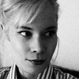 Candace Wuehle - is the author of Death Industrial Complex (Action Books, 2020) and BOUND (Inside the Castle Press, 2018) as well as the chapbooks VIBE CHECK (Garden-door Press, 2018), EARTH*AIR*FIRE*WATER*ÆTHER (Grey Books Press, 2015) and cursewords: a guide in 19 steps for aspiring transmographs (Dancing Girl Press, 2014). She holds an MA in literature from the University of Minnesota as well as an MFA in poetry from the Iowa Writers' Workshop. She recently earned a doctorate in Creative Writing at The University of Kansas, where she was the recipient of a Chancellor's Fellowship. She teaches in Gunnison, Colorado at Western Colorado University.