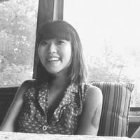Katie Yee - is the Book Marks assistant editor at Literary Hub. She holds a BA from Bennington College and lives with her rescue dog in Brooklyn.