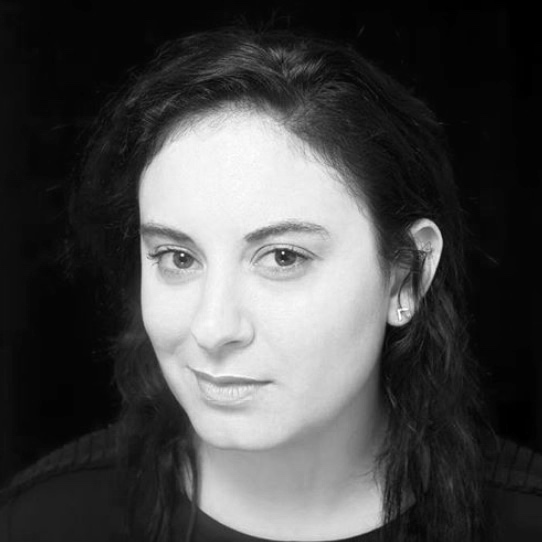 Siena Oristaglio - is an artist and educator. She co-runs The Void Academy, an organization that helps independent artists thrive. She lives in New York City.