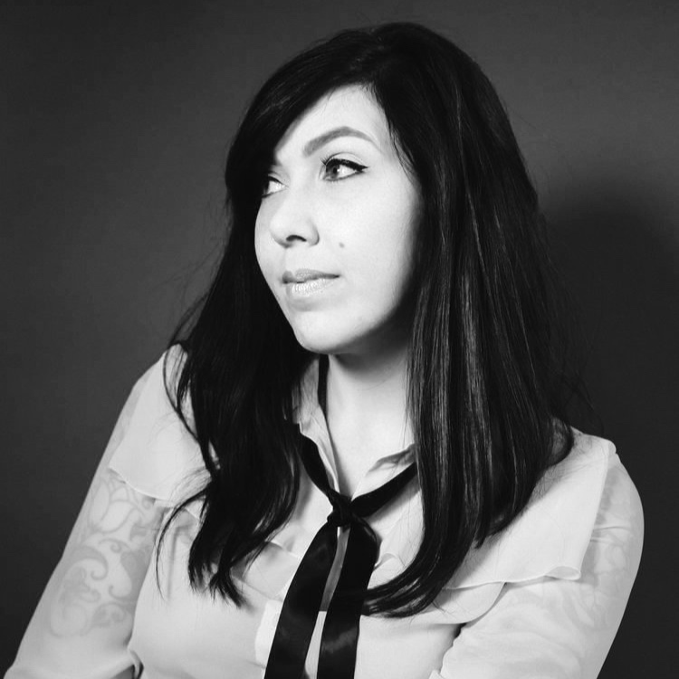 Ruth Awad - is an award-winning Lebanese-American poet whose debut poetry collection Set to Music a Wildfire (Southern Indiana Review Press 2017) won the 2016 Michael Waters Poetry Prize and the 2018 Ohioana Book Award for Poetry. She is the recipient of a 2016 Ohio Arts Council Individual Excellence Award, and her work has appeared or is forthcoming in POETRY, Poem-a-Day, The New Republic, Pleiades, The Rumpus, The Missouri Review Poem of the Week, Sixth Finch, Crab Orchard Review, CALYX, Diode, Southern Indiana Review, The Adroit Journal, Vinyl Poetry, Epiphany, BOAAT Journal, and elsewhere.