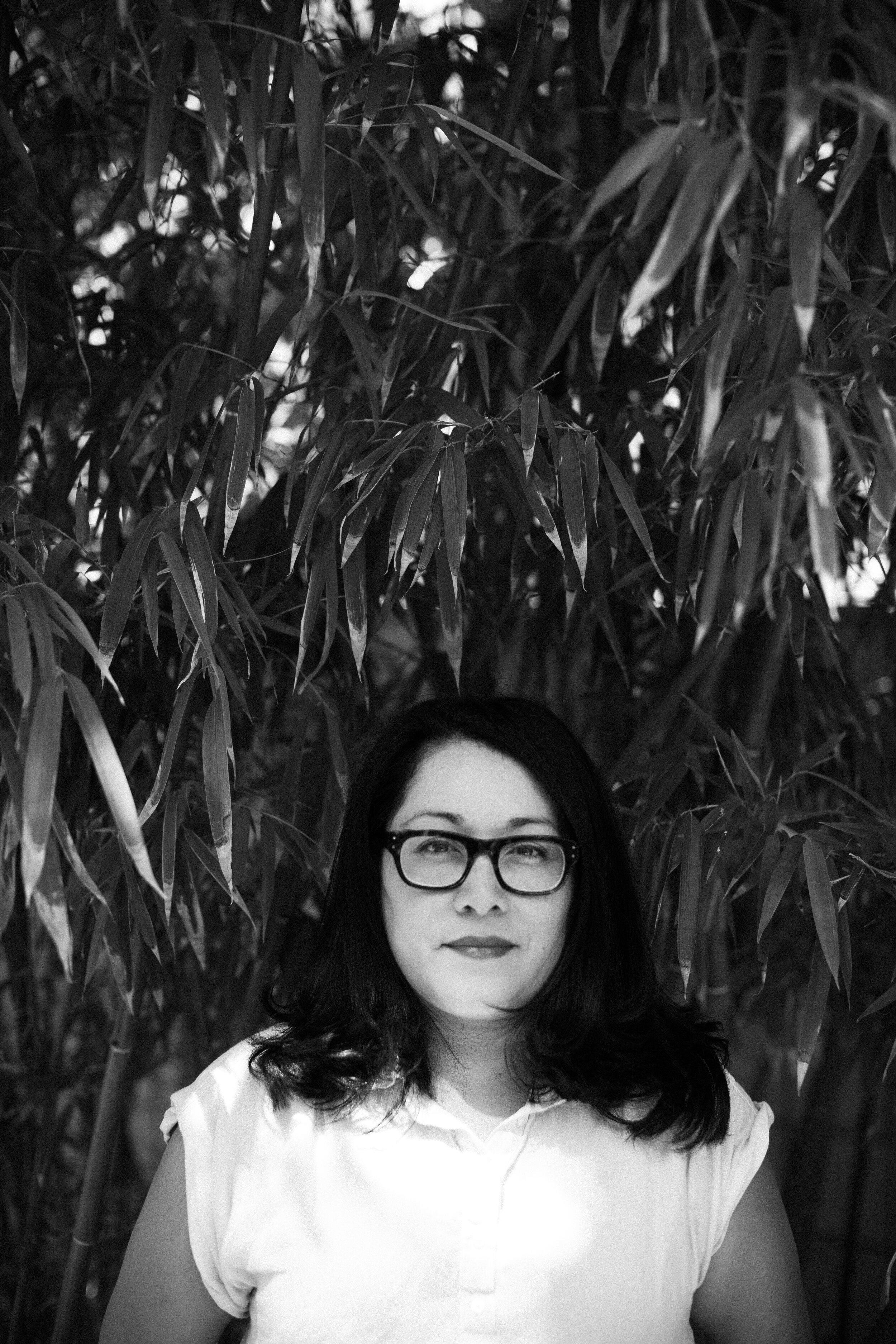 Diana Marie Delgado ( Photo credit: Fletcher & Co. )