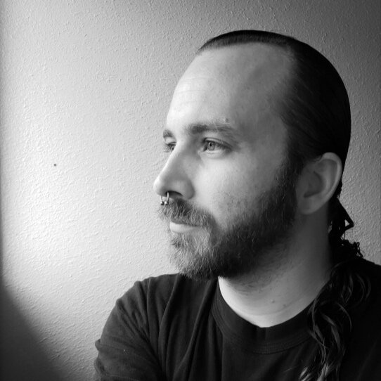 Derek Annis - is the author of Neighborhood of Gray Houses, which will be released by Lost Horse Press in March, 2020. Derek lives in Spokane, Washington, and holds an MFA from Eastern Washington University. Their poems have appeared in The Account, Colorado Review, Epiphany, The Gettysburg Review, The Missouri Review Online, Spillway, Third Coast, and many other journals.