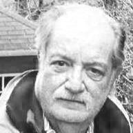 Irving Greenfield - was born in Brooklyn, New York. He was a youthful runaway, a merchant seaman, and a soldier during the Korean War, afer which his writing talent burst into print. His novel, The Ancient of Days, was a best-seller for six weeks and Tagget was made into a film for TV. his work has appeared in a variety of media, but, of all his works, Only the Dead Speak Russian is his masterpiece.