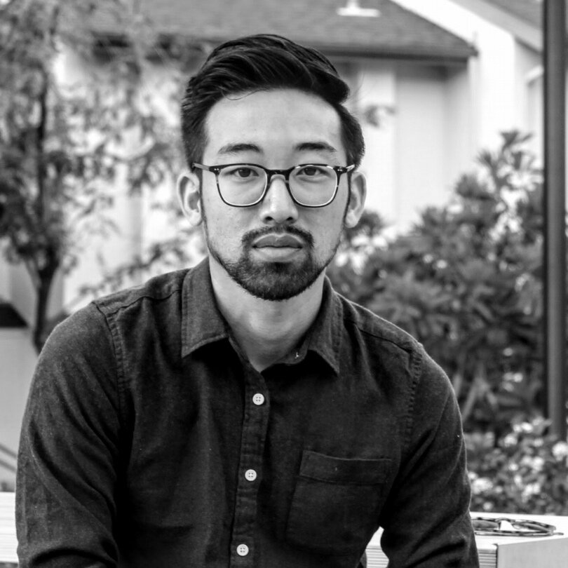 Christopher Kang - earned an MFA from the Iowa Writers' Workshop. His short fiction and poetry have appeared in jubilat, Massachusetts Review, Gulf Coast, The L Magazine, Verse Daily, Cimarron Review, Columbia: A Journal of Literature and Art, and Open City. He is currently a PhD student in English Literature at the University of California-Irvine.