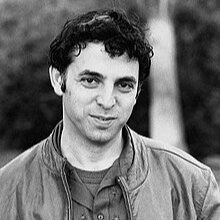 Etgar Keret - is an Israeli writer known for his short stories, graphic novels, and scriptwriting for film and television.