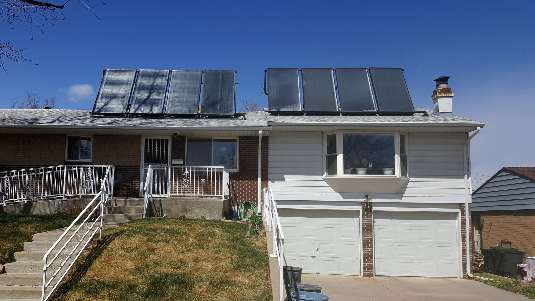 Aqua Care Solar servicing in Denver