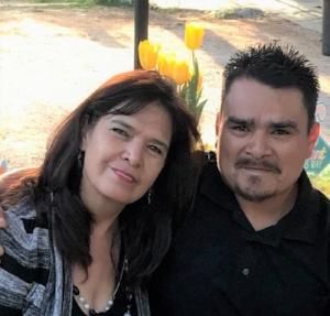 Consuelo & Marco Martinez