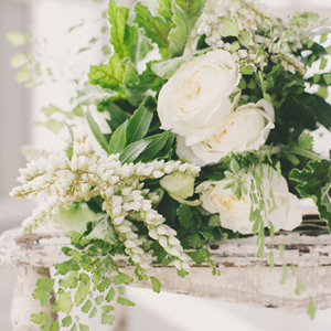 Bouquets and Florals