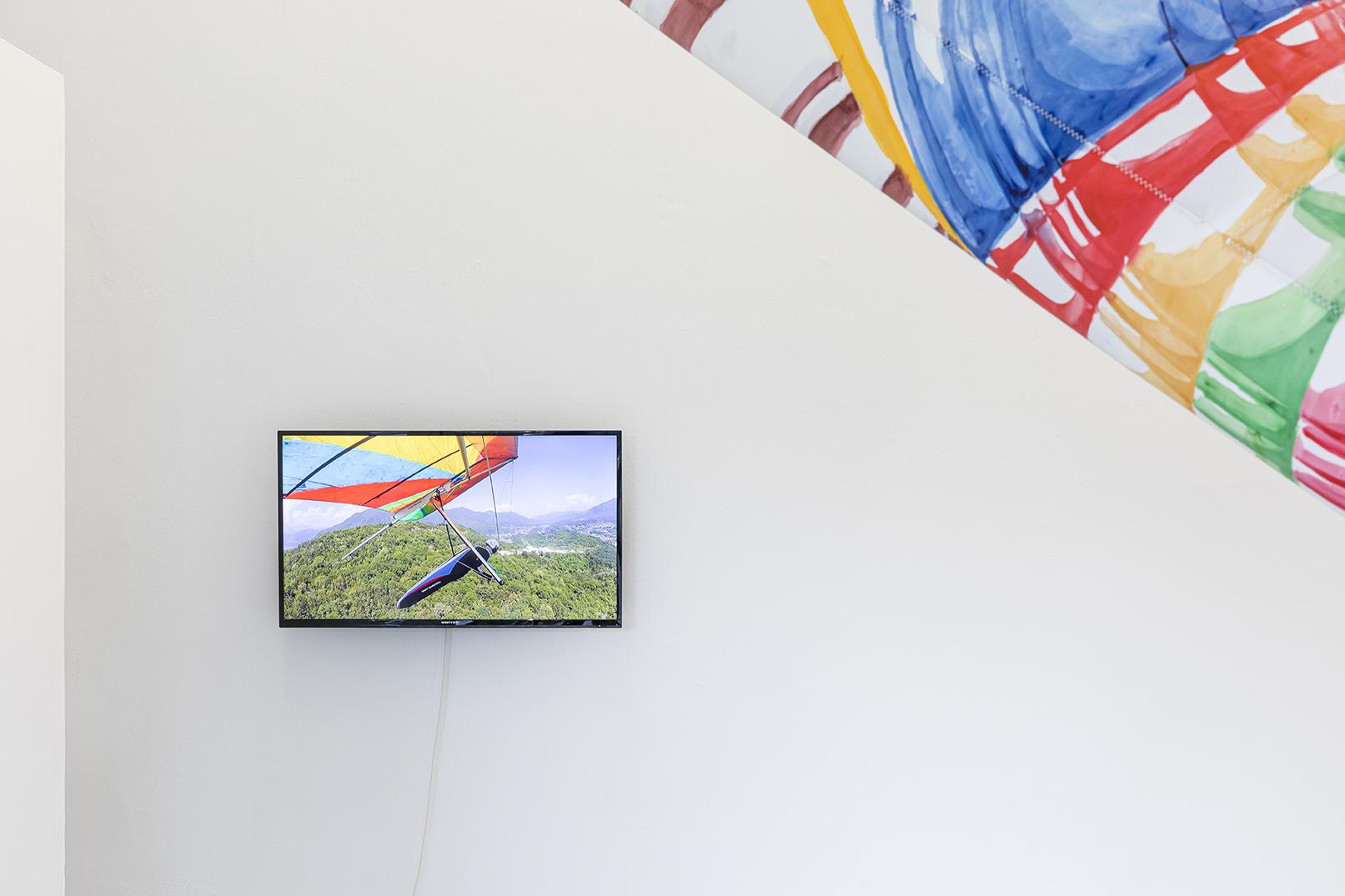 Exhibition view    Photo: L. Guadagnini - Lineematiche