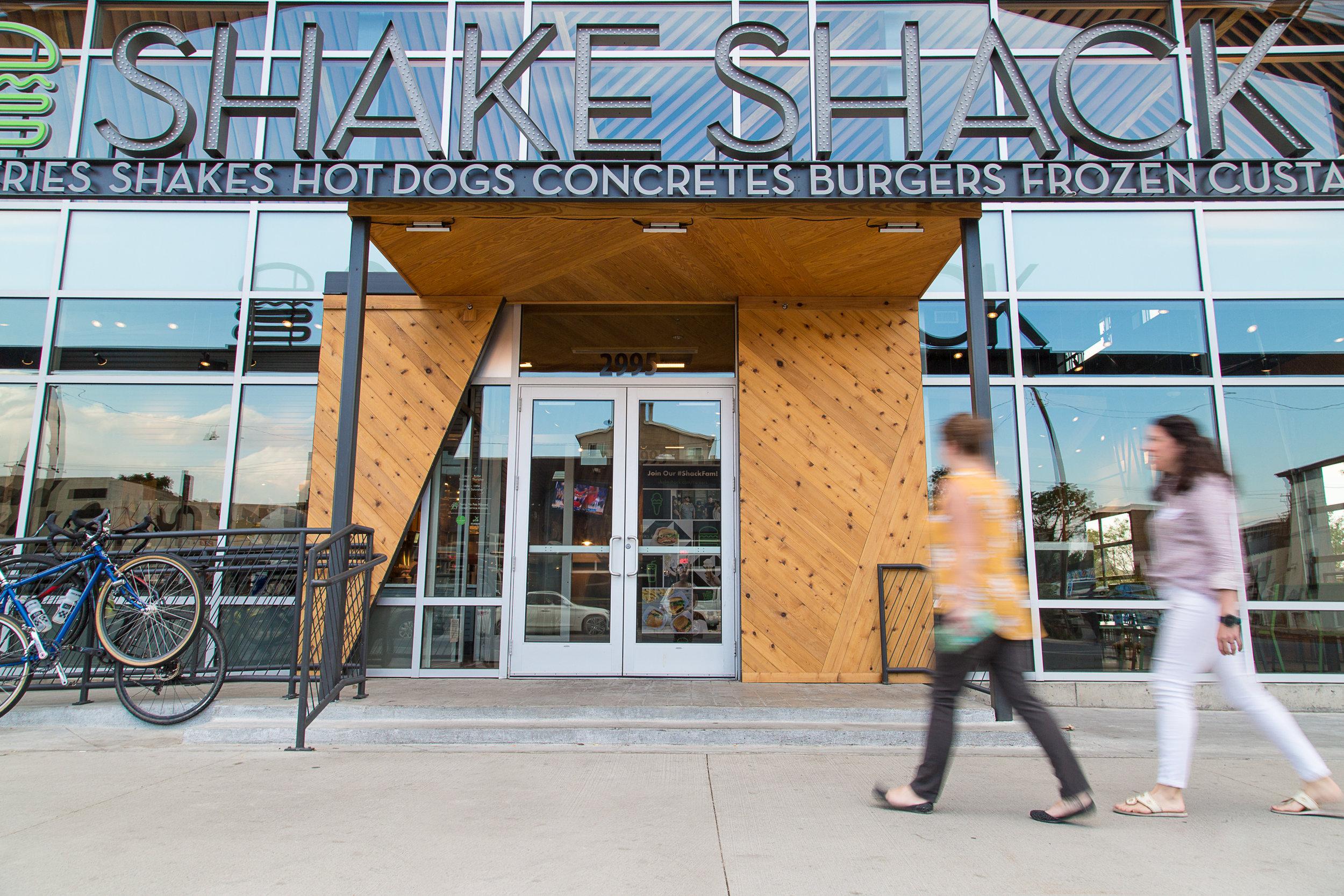PROJECT INFORMATION - Location: Denver, COSite Size: 0.9 acresBuilding Size: 29,750 SFConstruction Duration: 12 Months