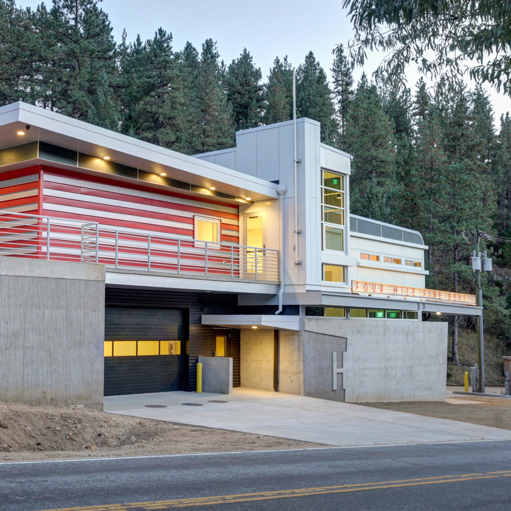 Idiam Architecture, Inc. - Architect