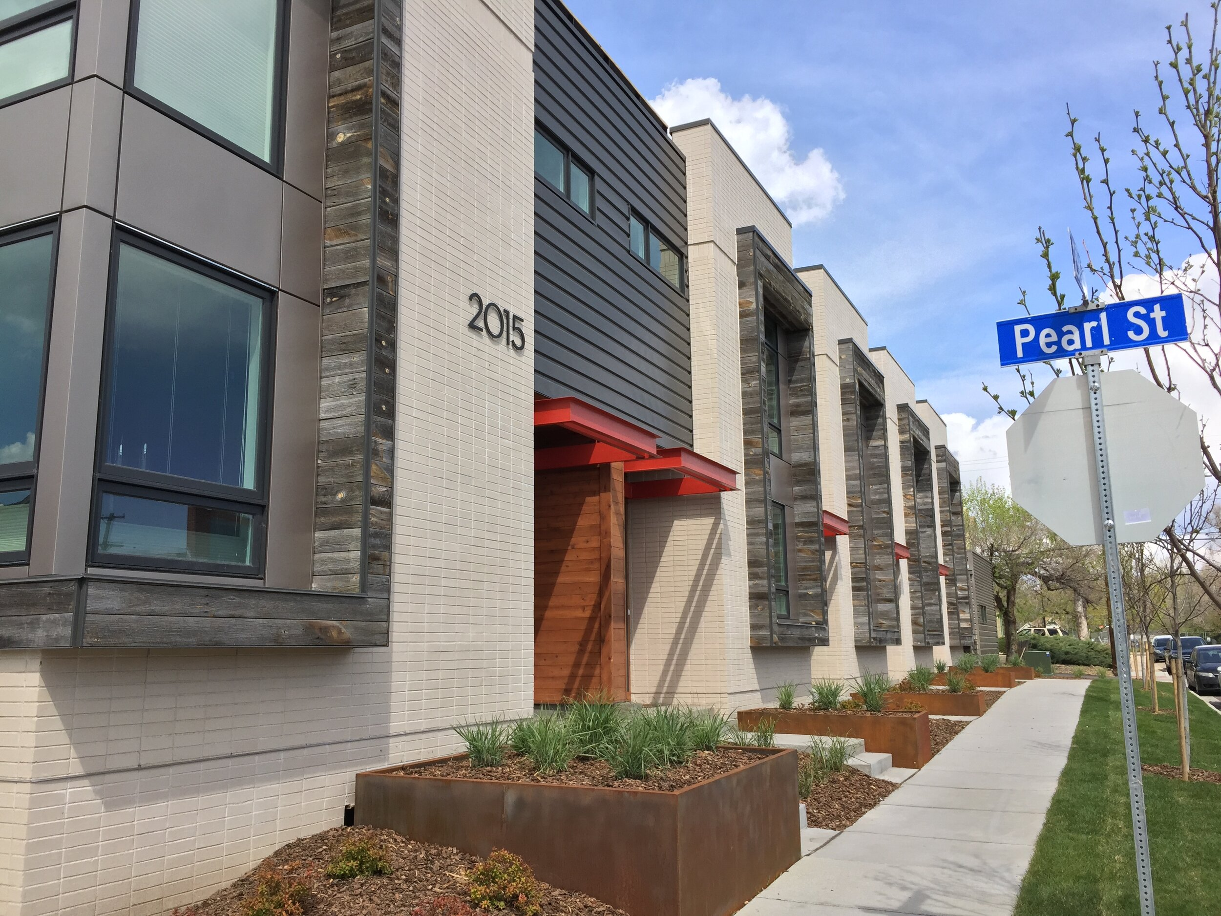 PROJECT INFORMATION - Location: Boulder, COBuilding Size: 7,000 SFConstruction Duration: 9 MonthsCompletion Date: February, 2015