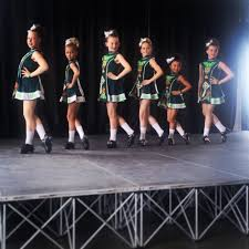Mattierin School of Irish Dance