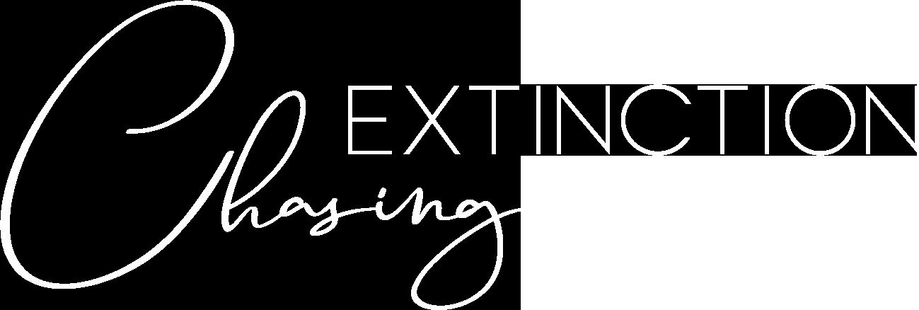 Chasing Extinction-White.png