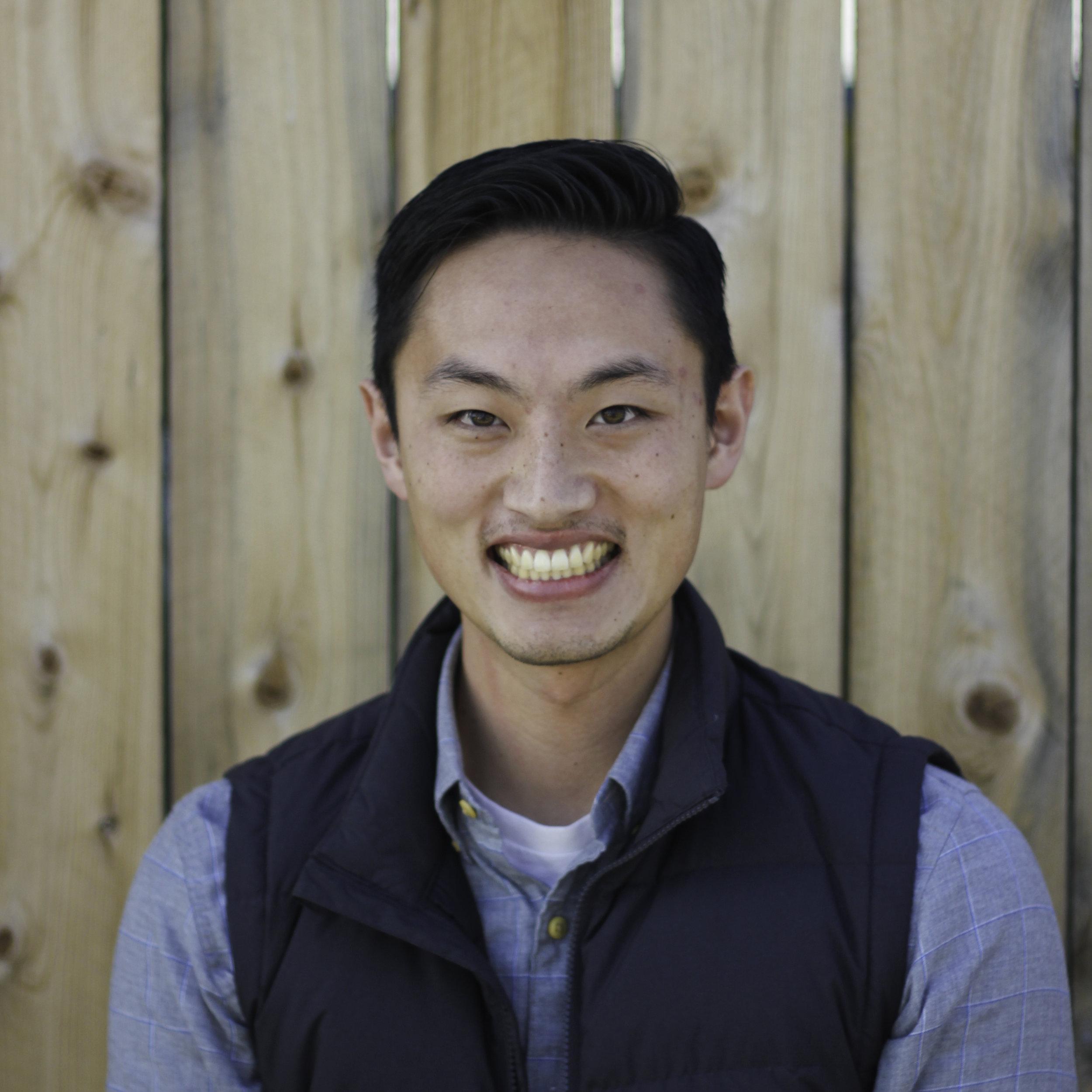 Brandon Yoshihara   Chief Operations Officer  brandon@solidarityNPO.org