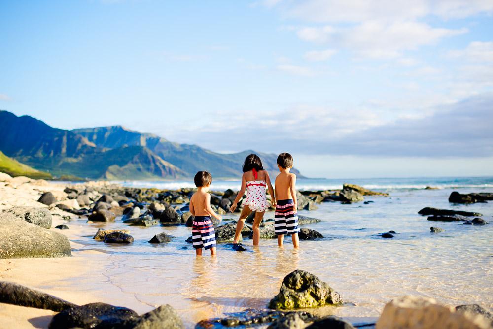ocean play hawaii