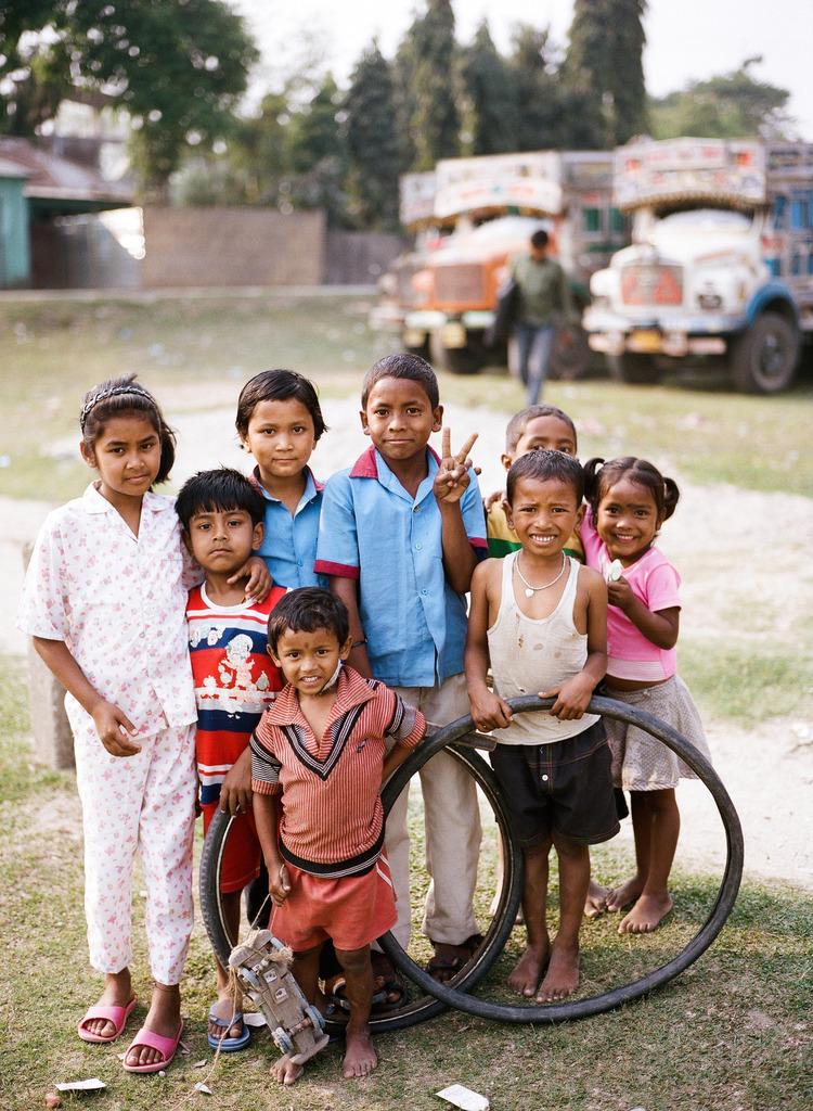 kristin sweeting india