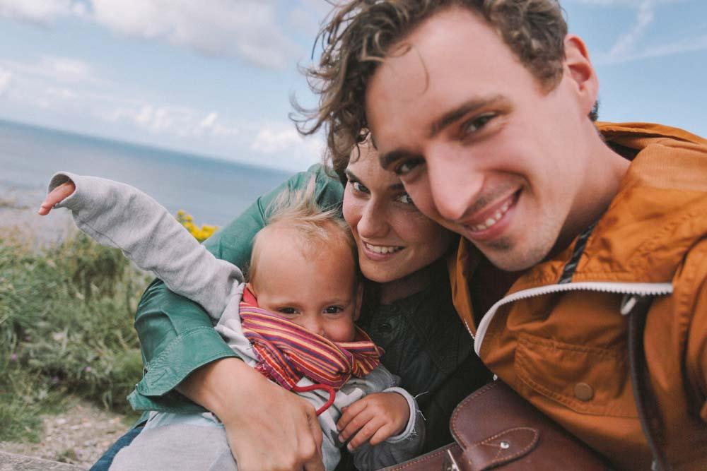 nancy ebert family travel