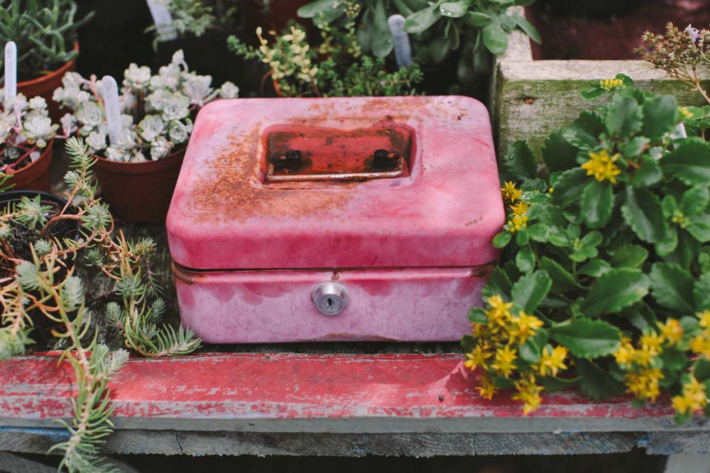 cornwall honesty box