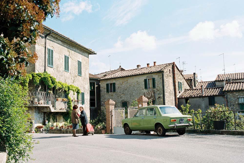 tuscany travel photography