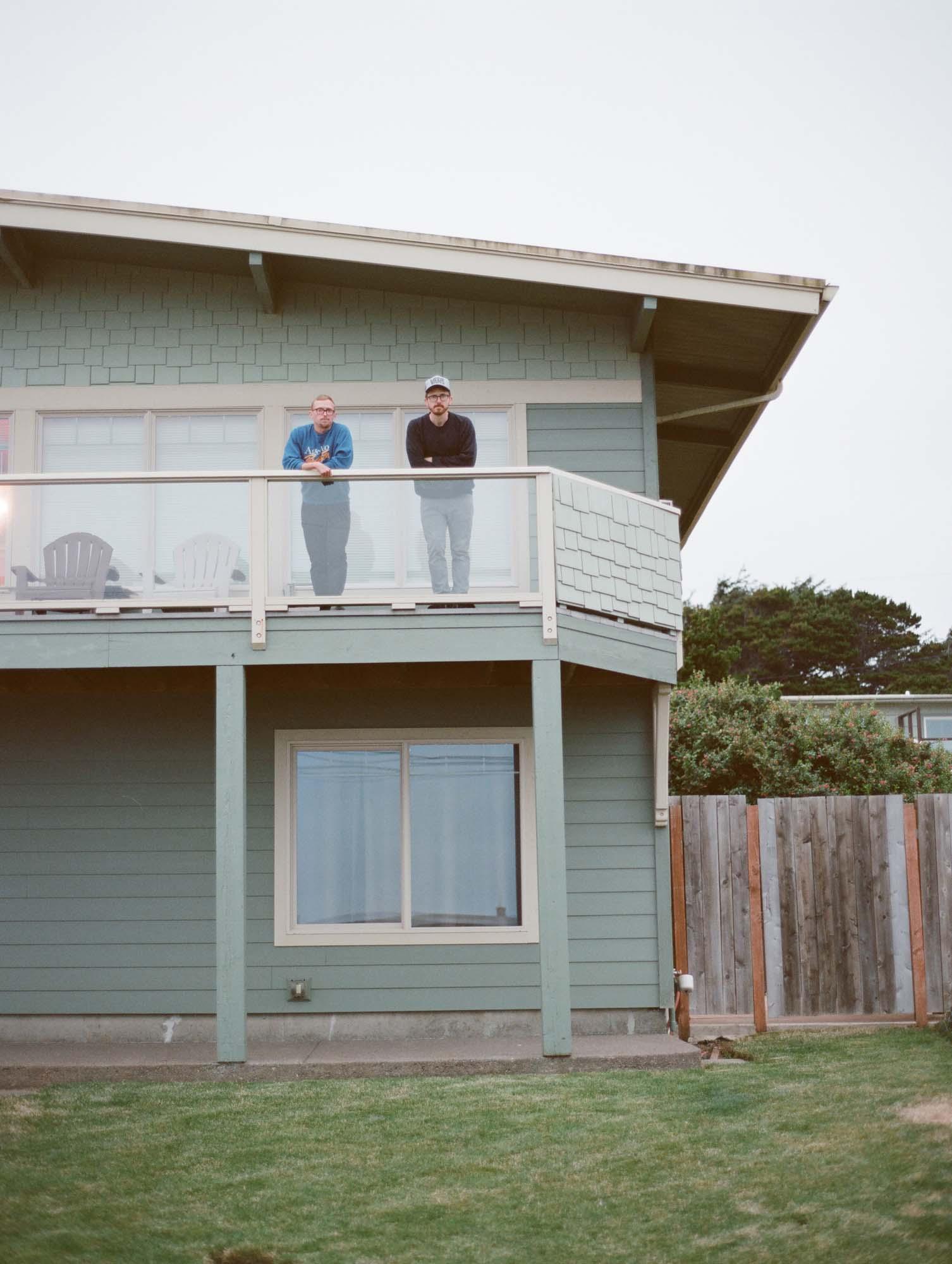 beach house lincoln city