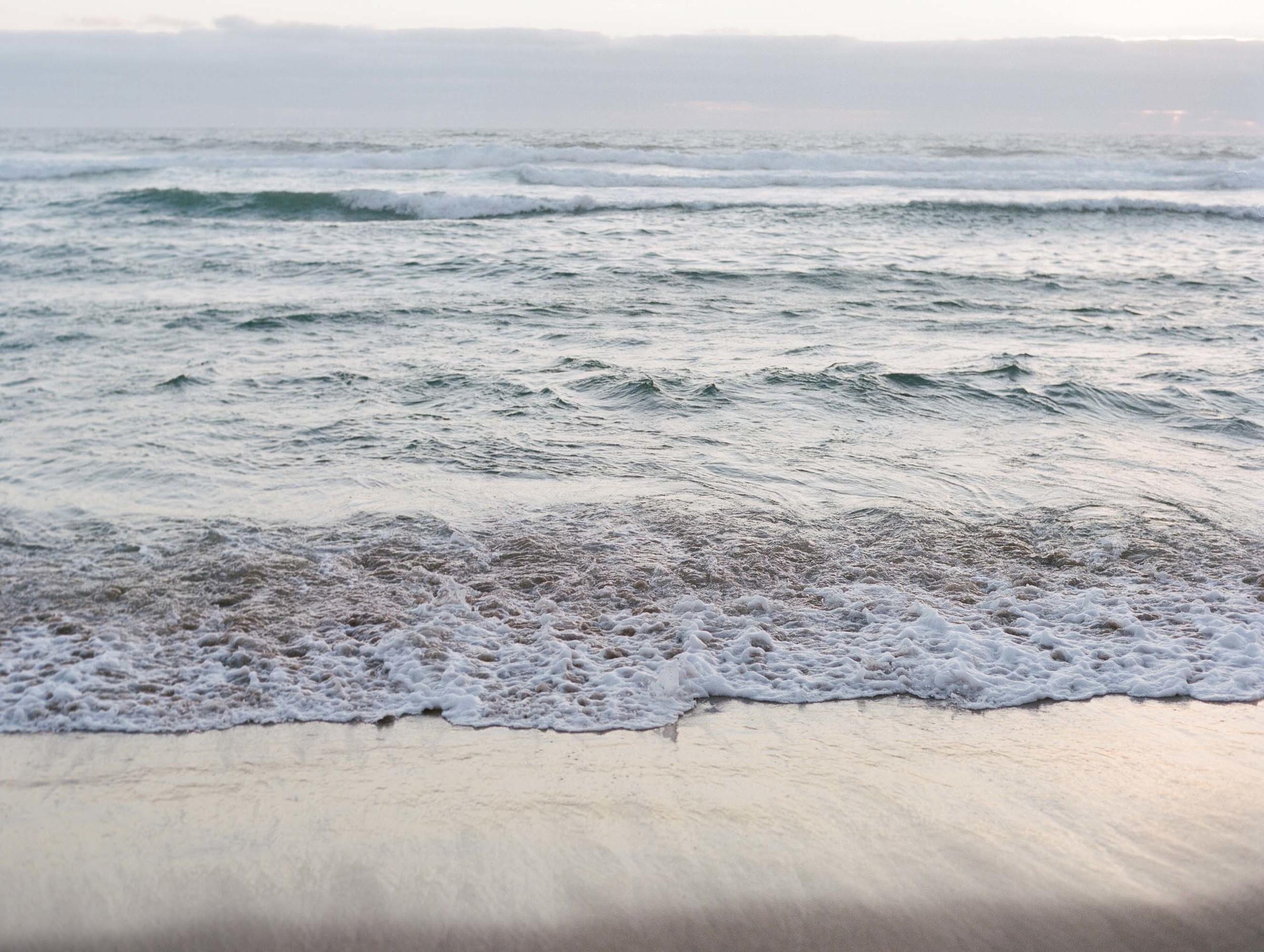 coy beach travel