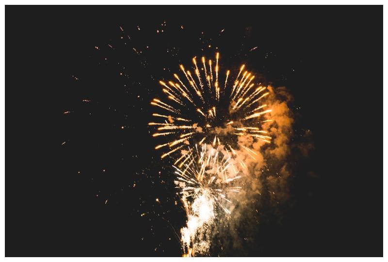 fireworks las vegas
