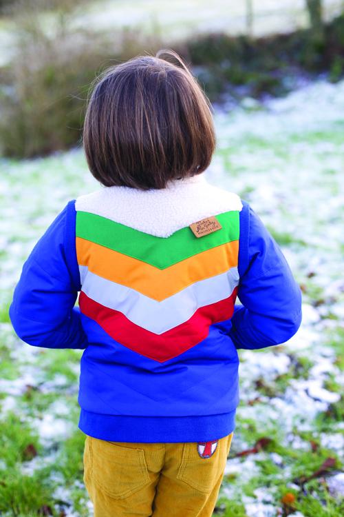 Tootsa MacGinty Winter Jacket