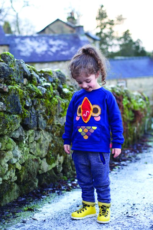Tootsa MacGinty kids fashion