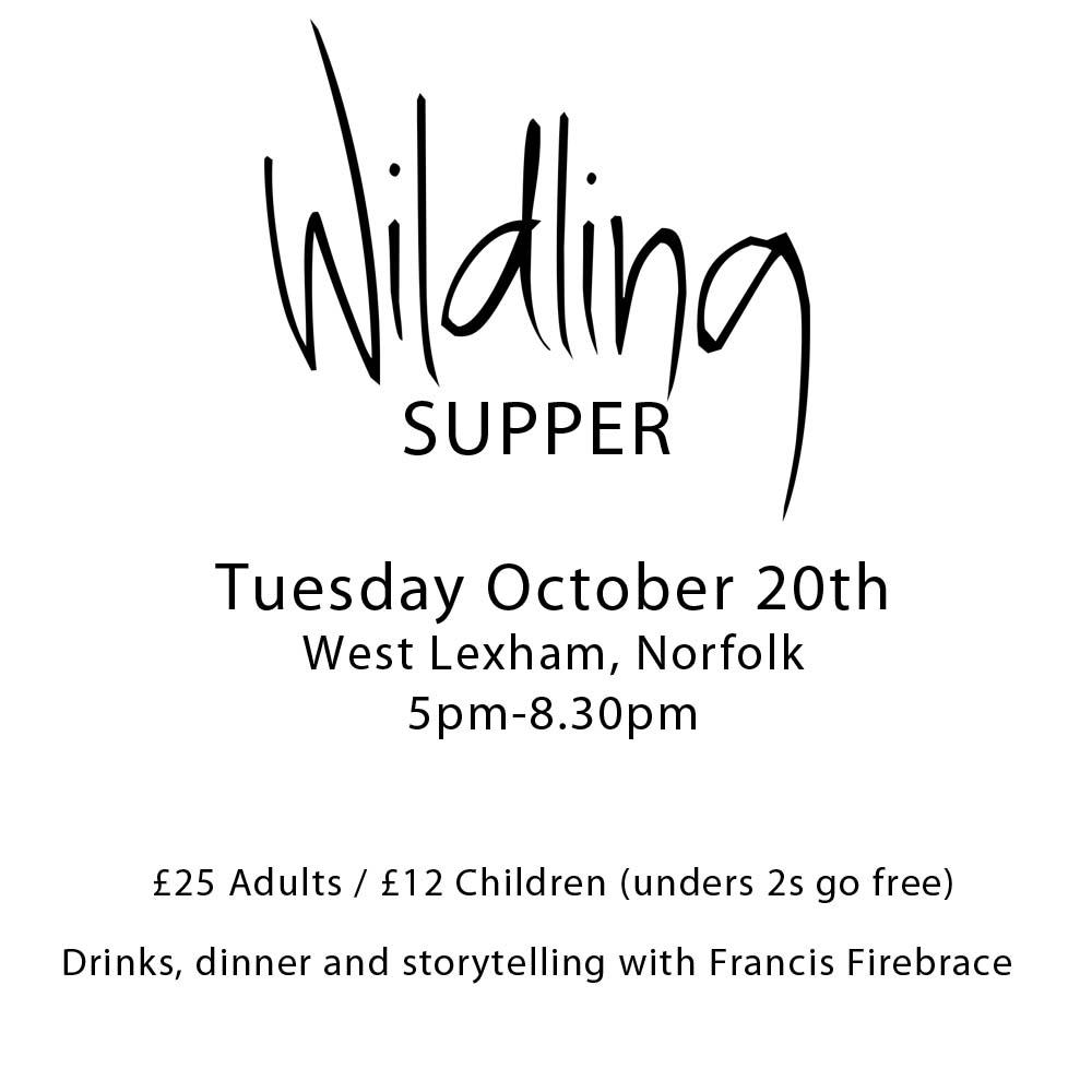 Wildling Supper