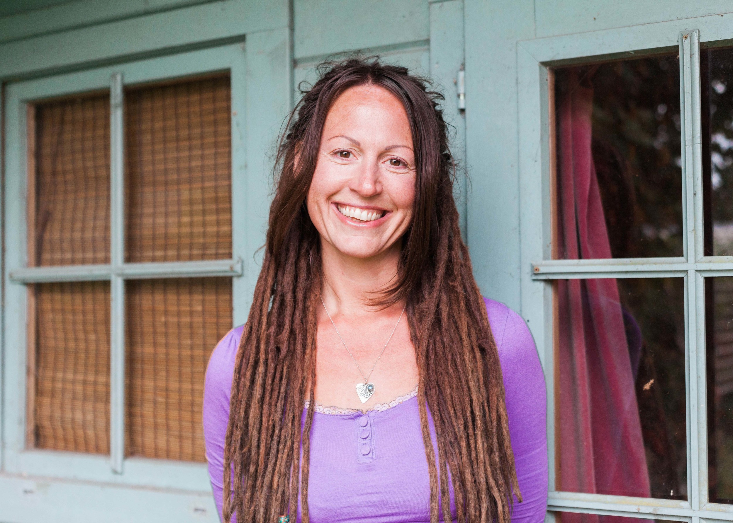 Gemma Challis The Norfolk Retreat