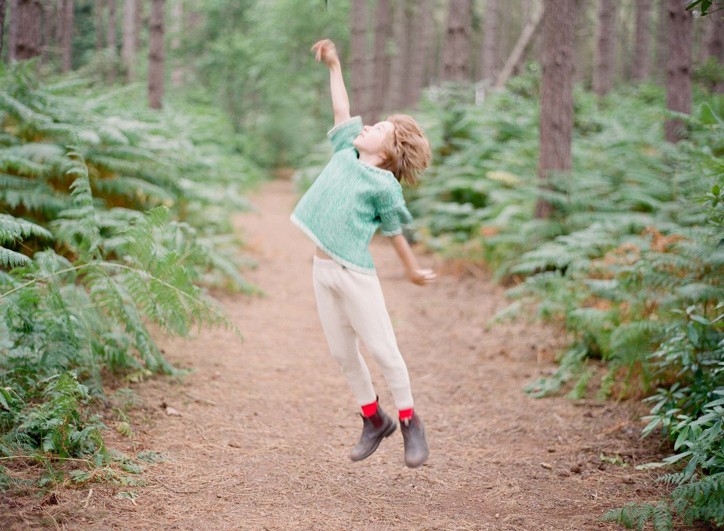 Rebecca Lindon fashion photographer