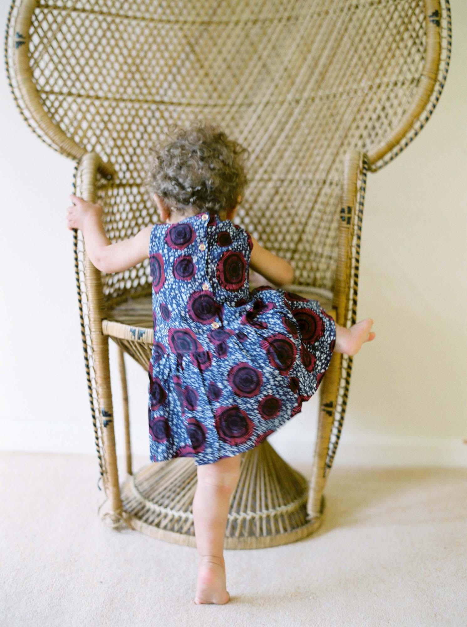 Petit Tribe dress