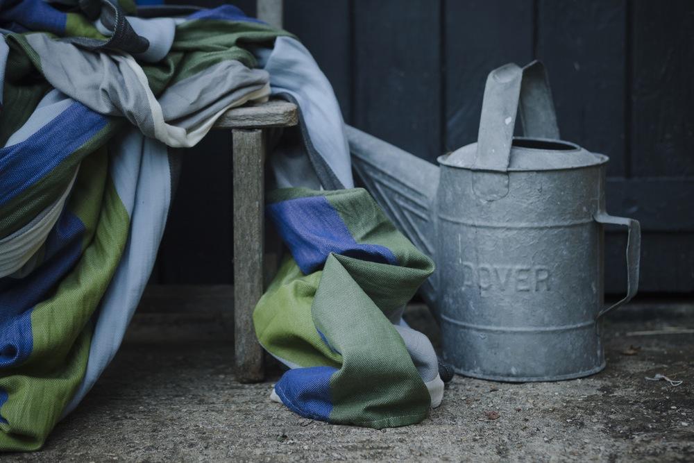 Ali Dover 'Soul' wrap