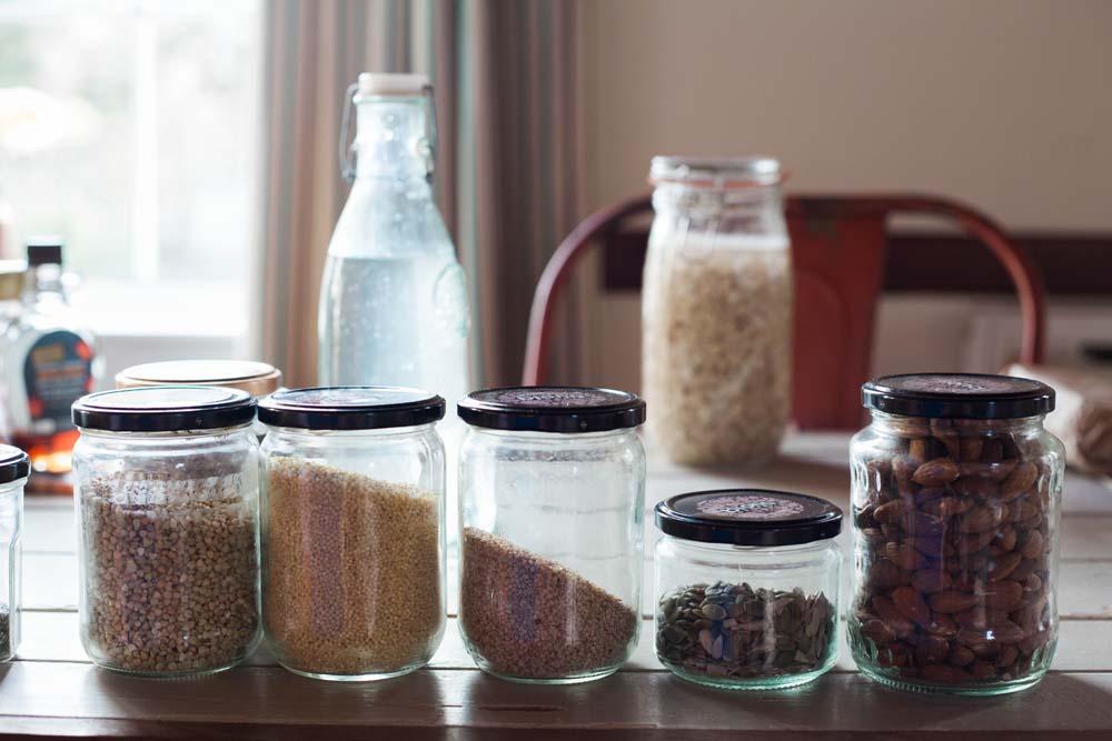 Wildling Workshop Nurturing Kitchen