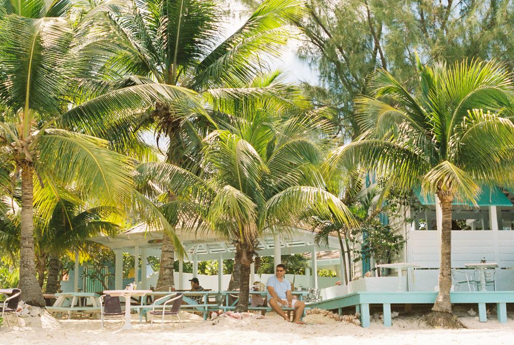 Turks and Caicos family travel