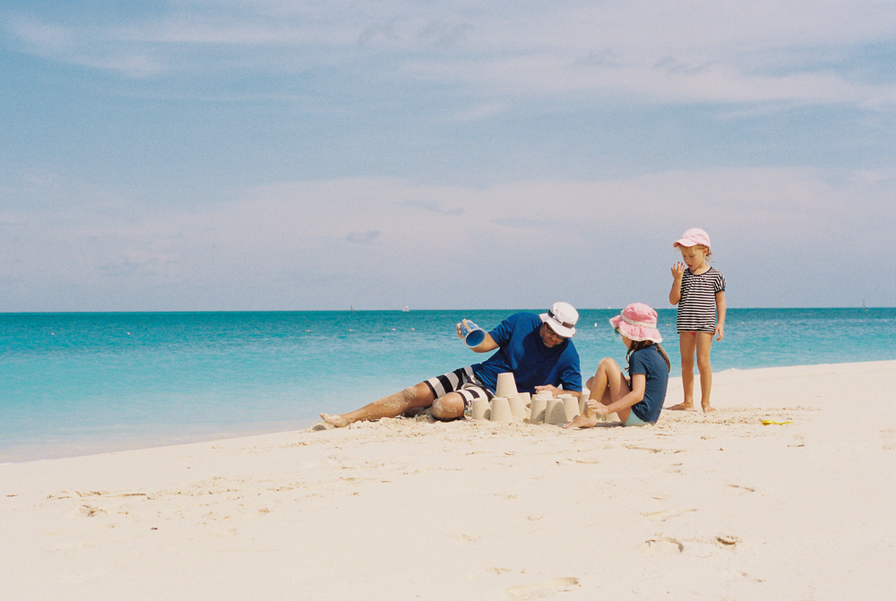 Justine Knight family travel photography