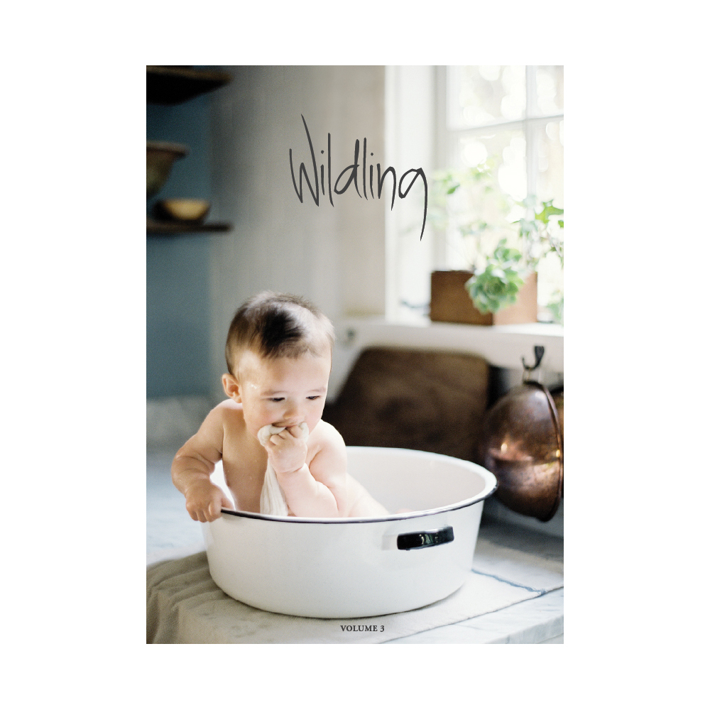 Wildling Magazine Volume 3