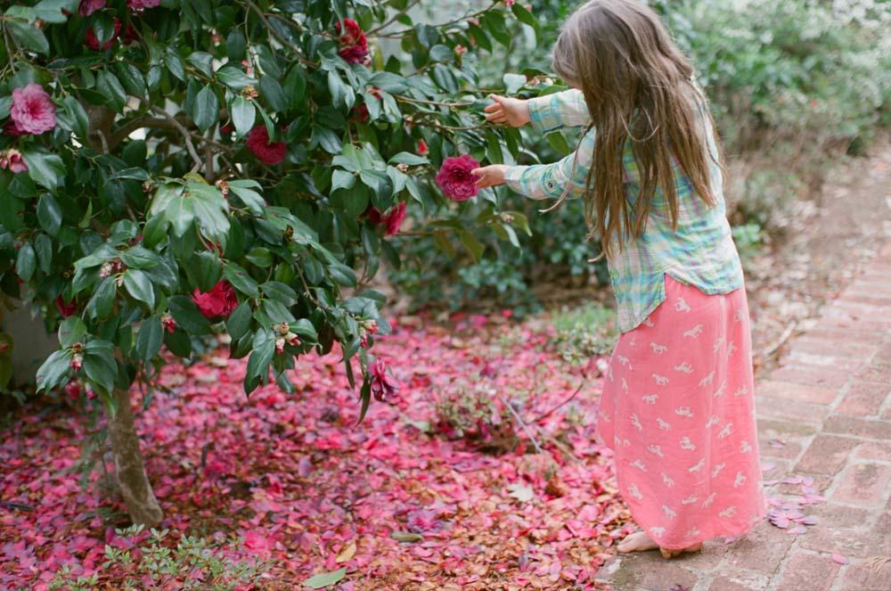 Melina Walsch family photography
