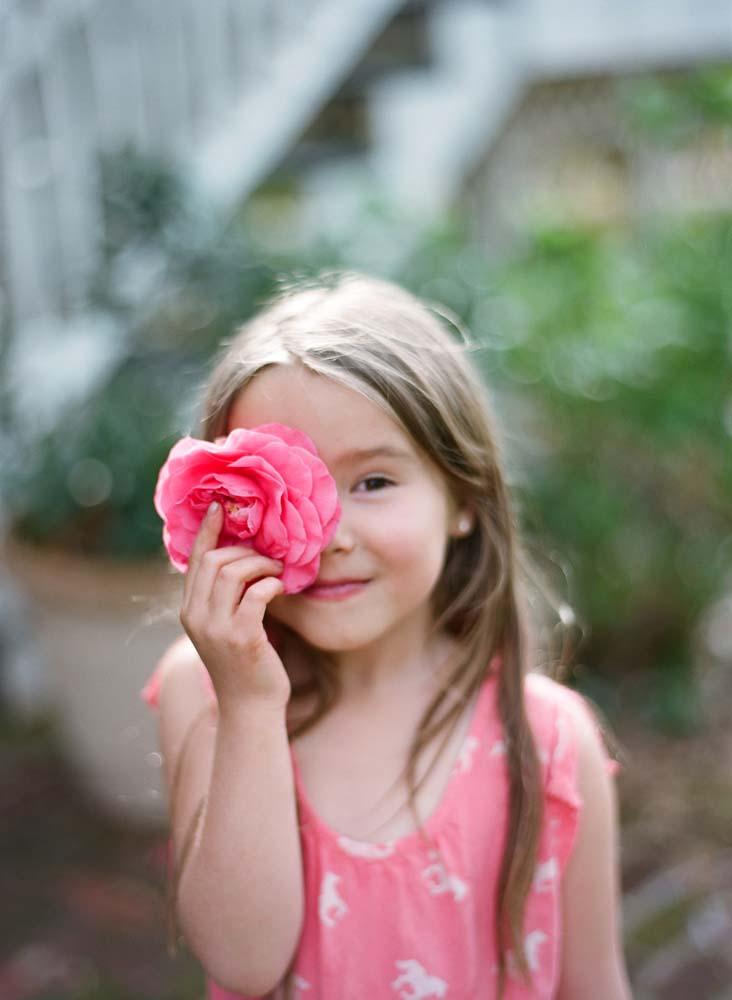Melina Wallisch family photography