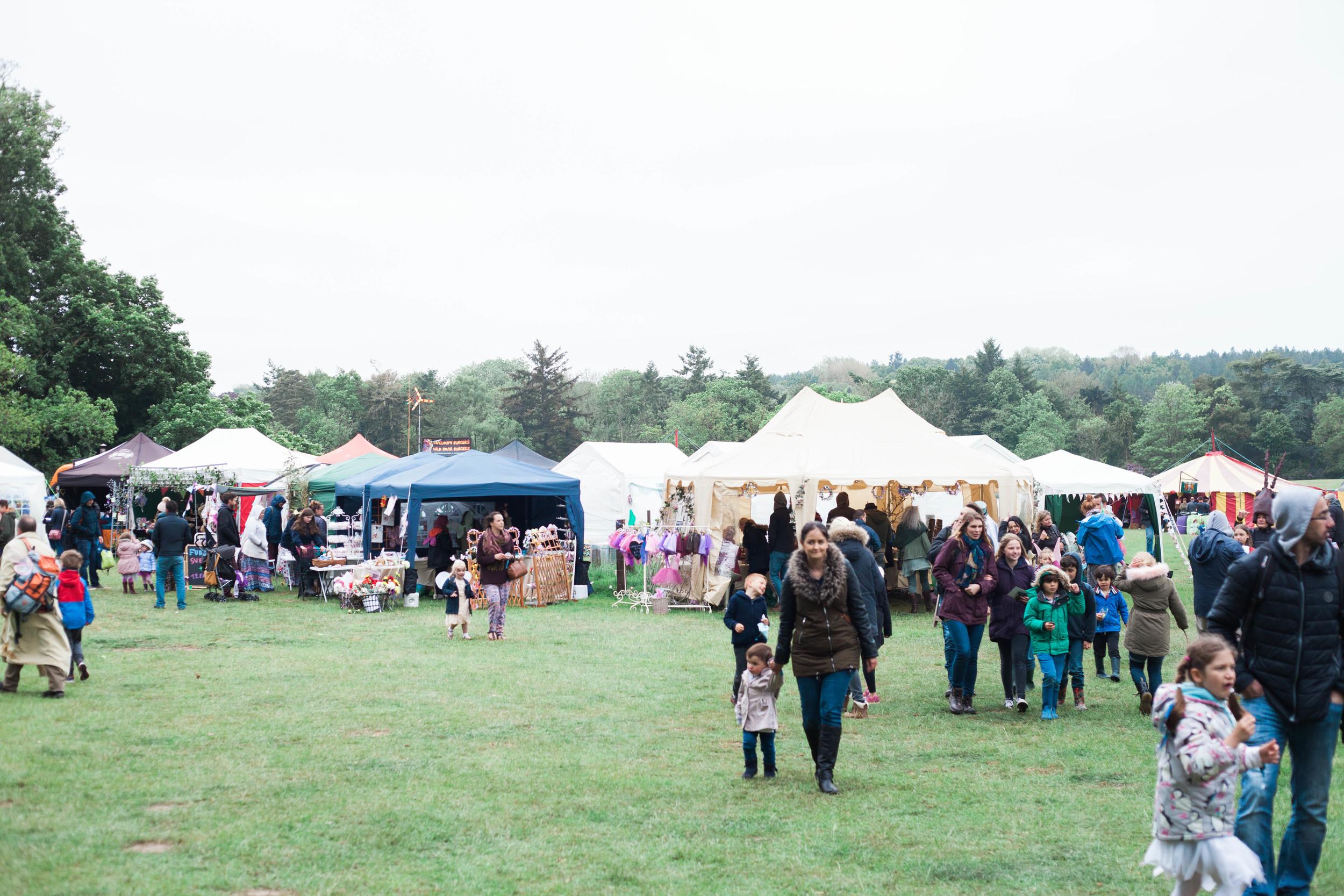 The Fairy Fair 2016