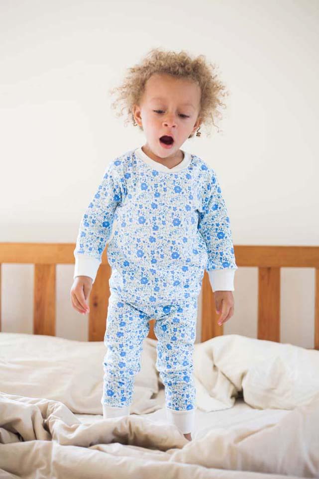 childrens pyjamas Sleepy Doe