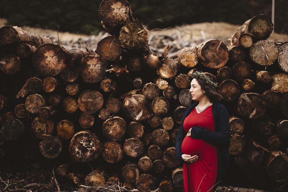 Katrina Stewart maternity photography