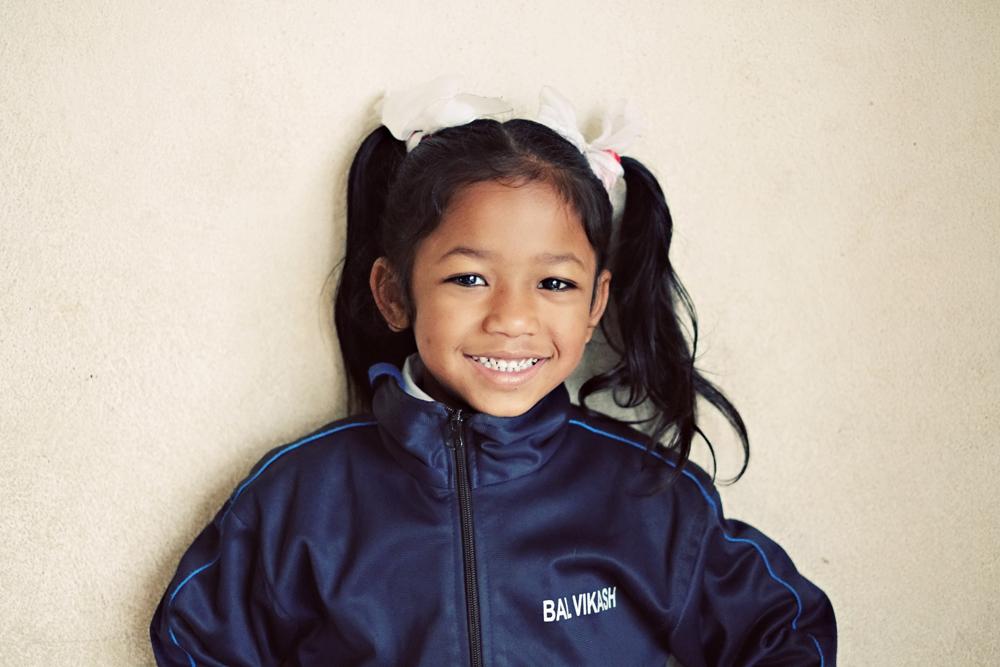 Kids Of Kathmandu in Wildling Magazine