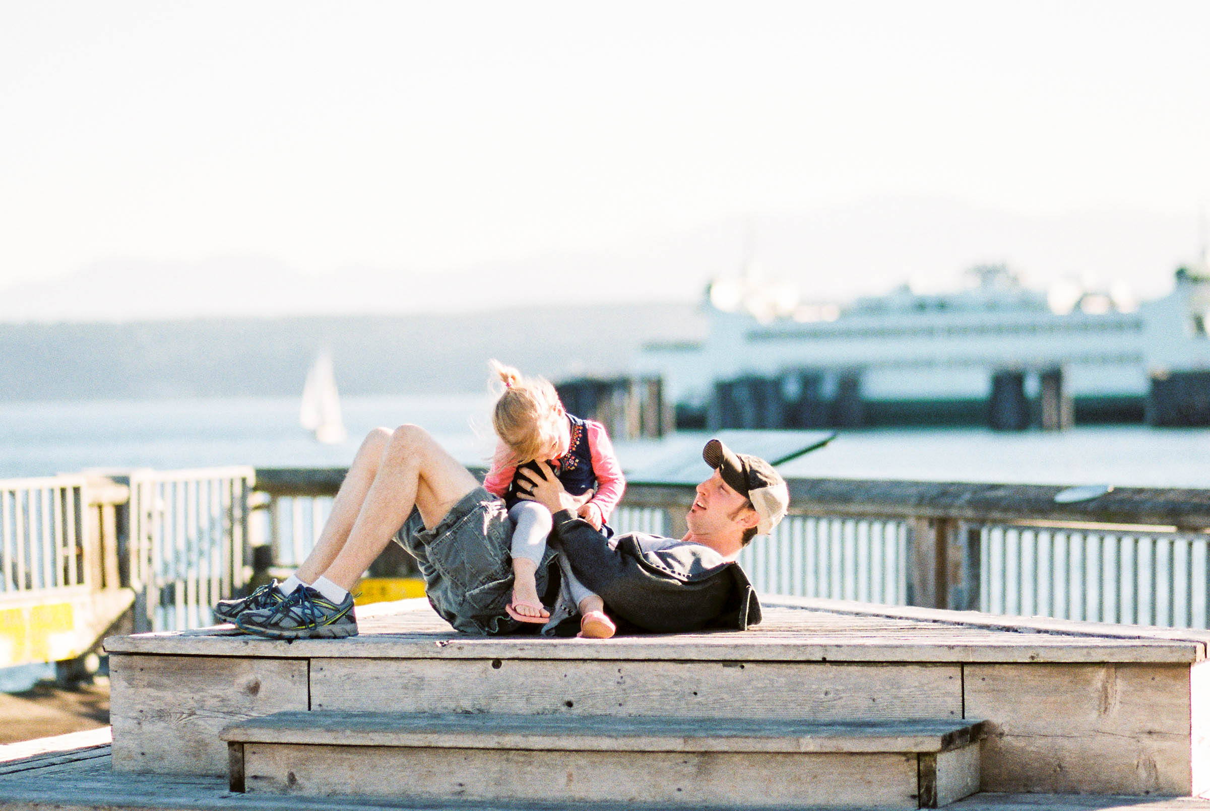 family travel Port Townsend