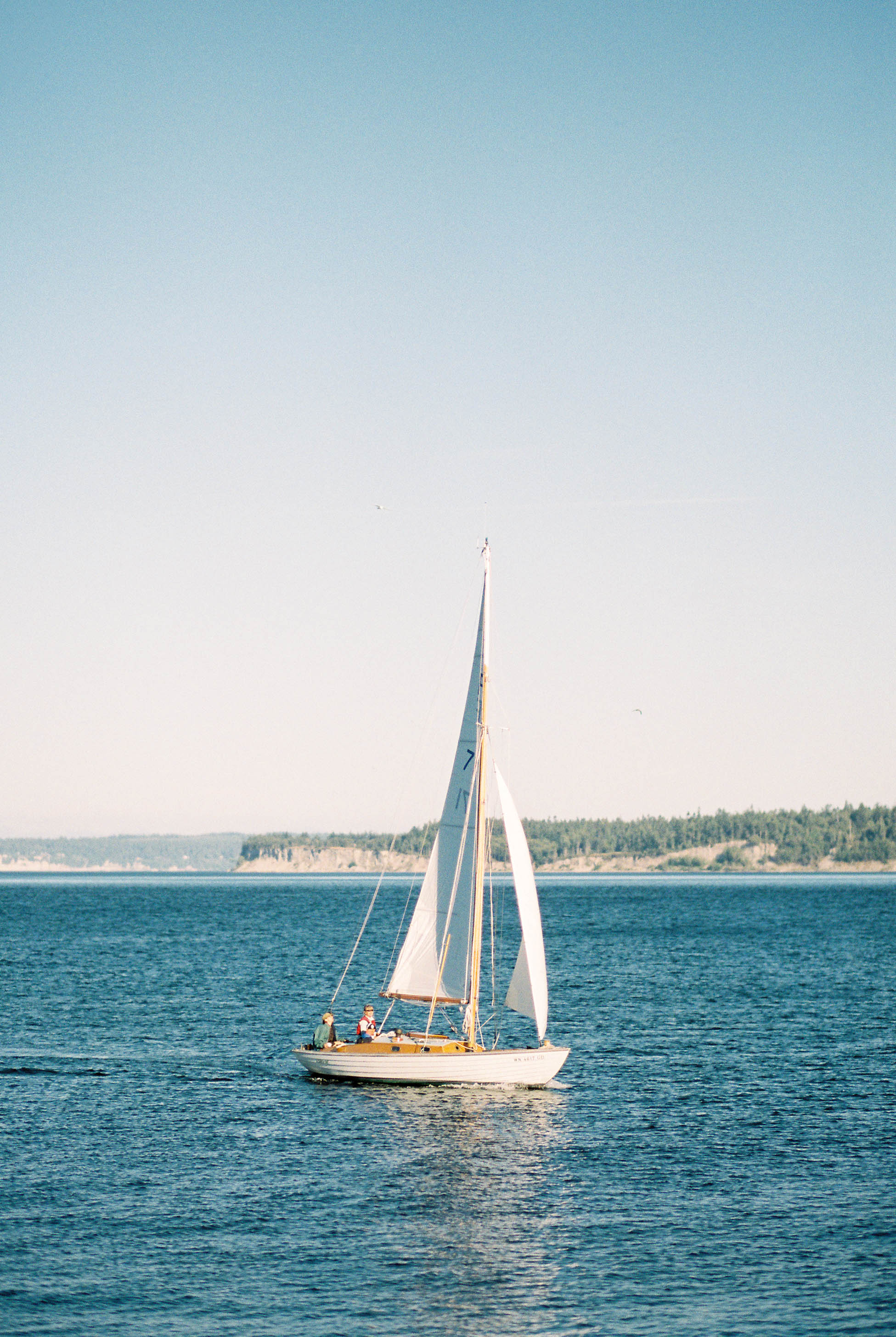Port Townsend travel