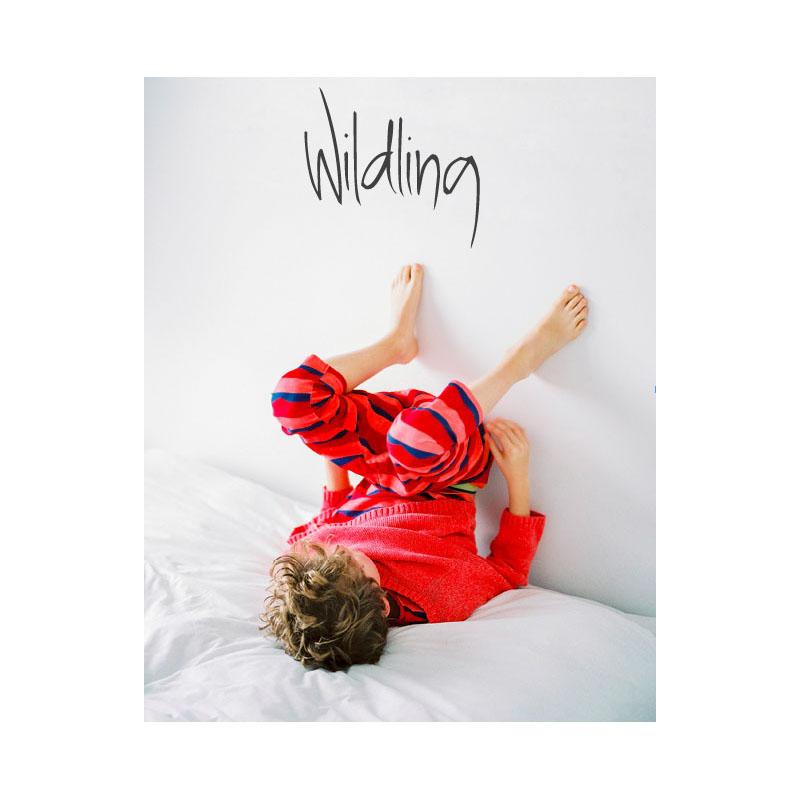 Wildling Magazine Volume 8